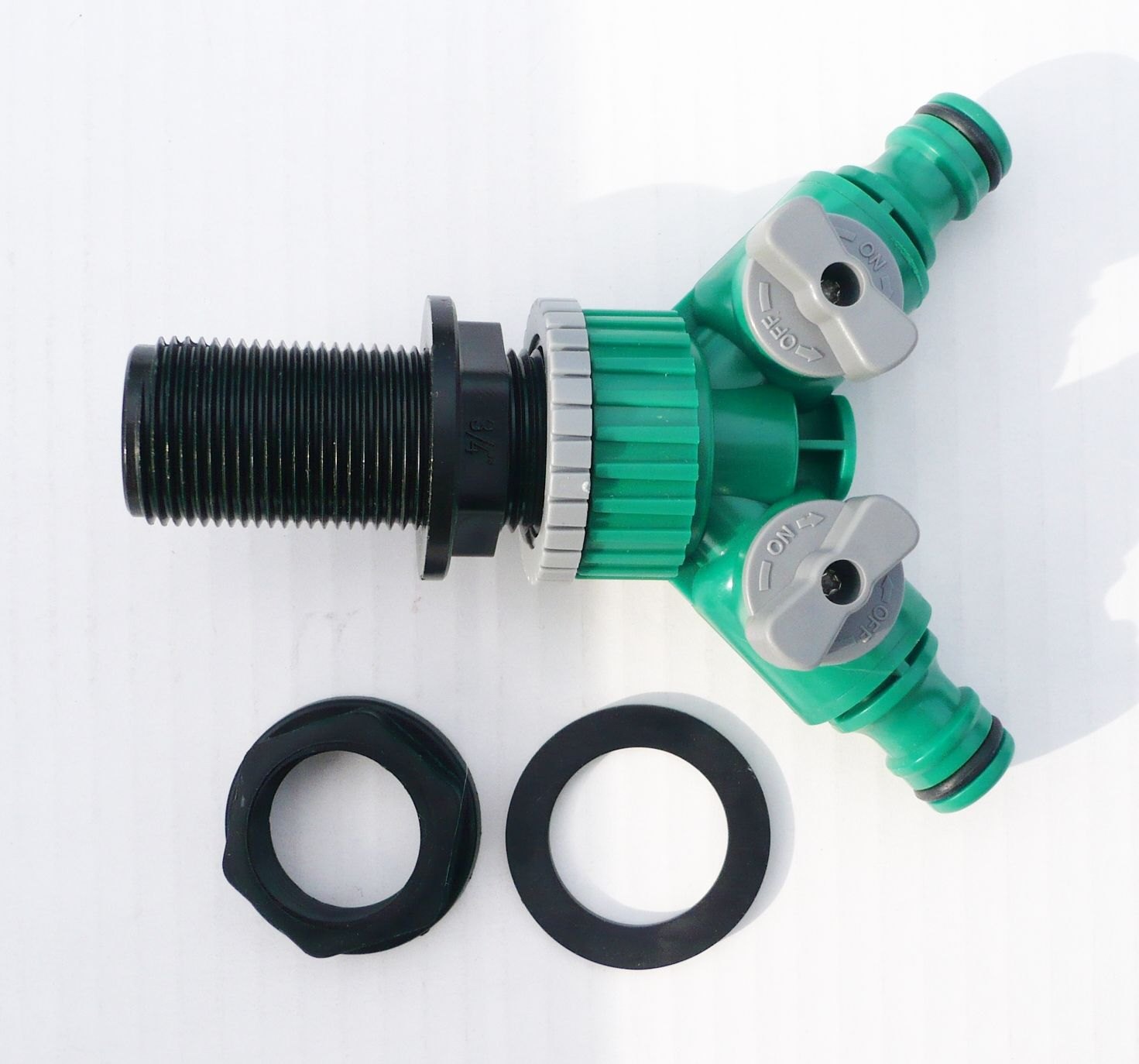 temperature connects to spray hose corrosion the strength connected easily hoses lot resistant connectors h universal with pipe water fitting be itm connector garden nozzle adaptor high quick car can